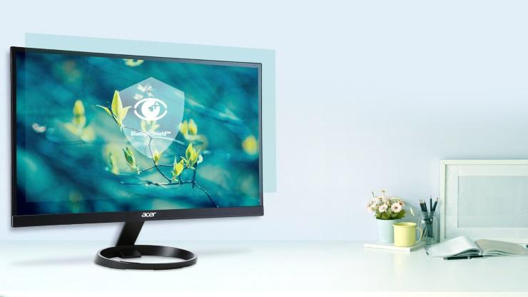 Màn hình LCD Acer 21.5 inch R221QB