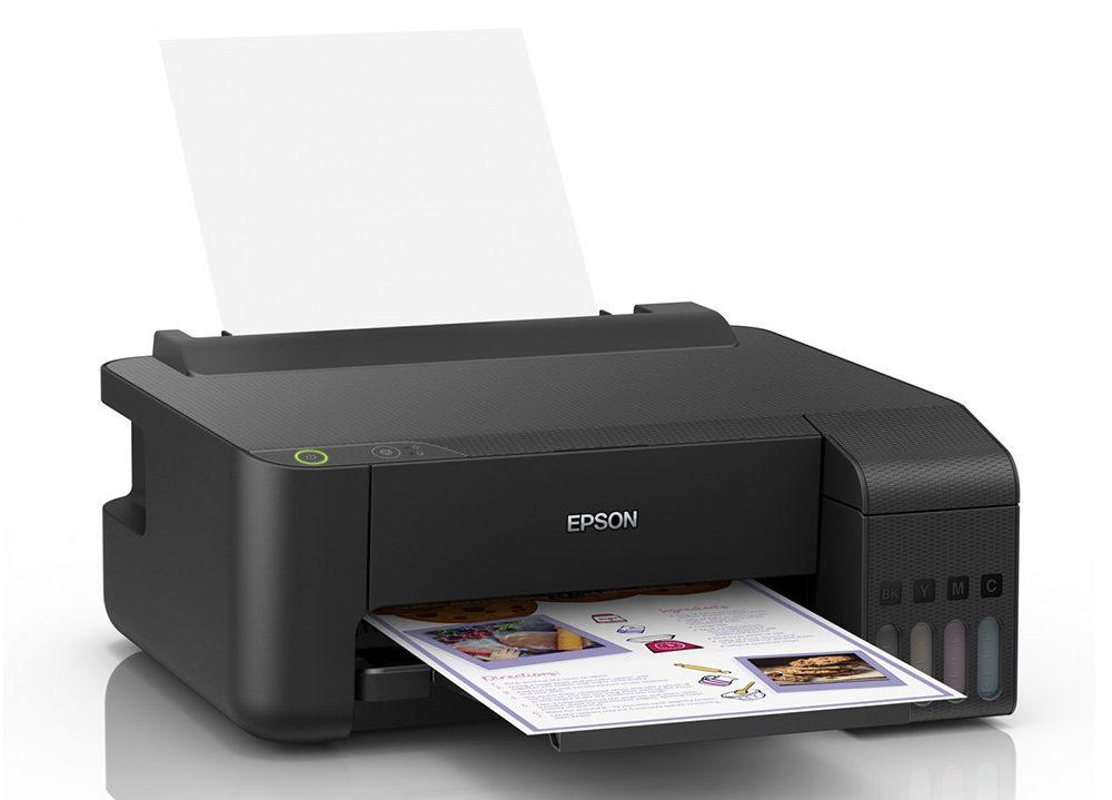 Máy in phun màu Epson L1110 -3