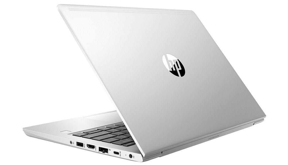 Máy tính xách tay/ Laptop HP ProBook 430 G6-5YN03PA (i7-8565U) (Bạc) -3