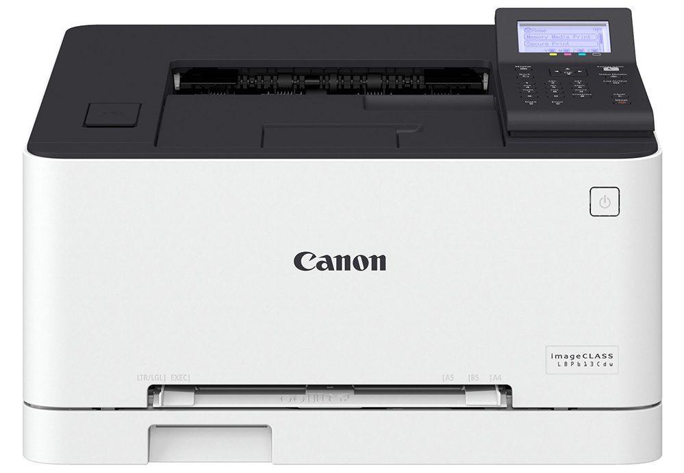 Máy in laser màu Canon LBP613CDW