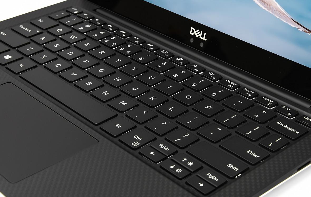 Laptop Dell XPS 13 9370-70170107 (I5-8250U) (Bạc) -4