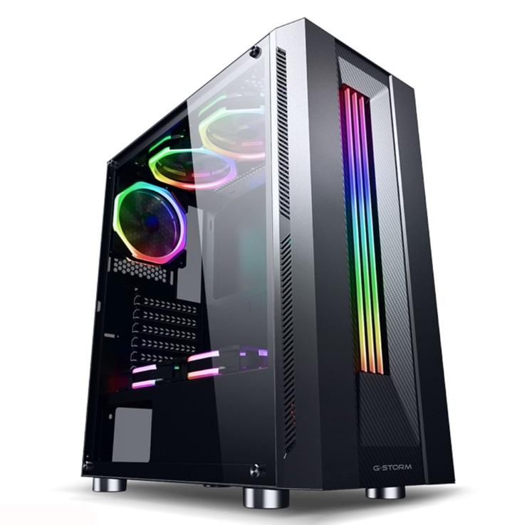 Case máy tính Sama 3601