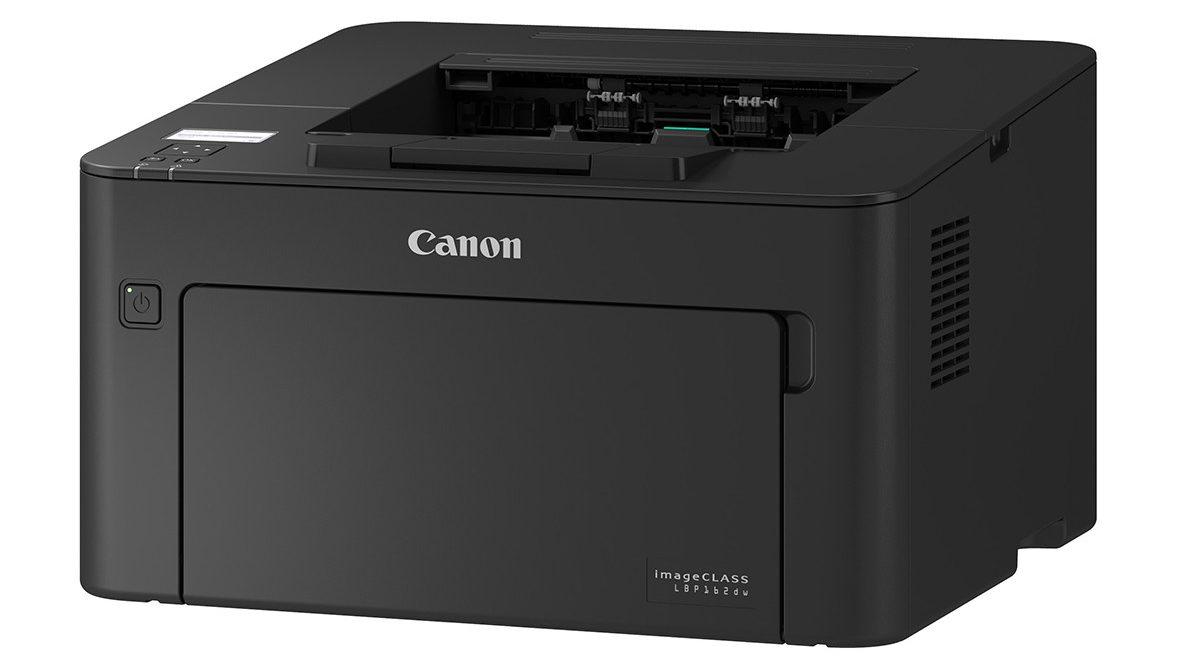 Máy in laser trắng đen Canon LBP162DW -3