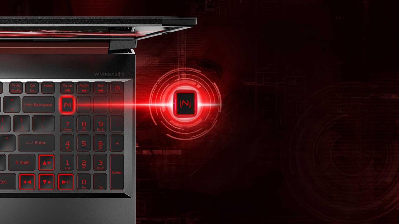Acer Nitro 5 AN515-54-784P-3