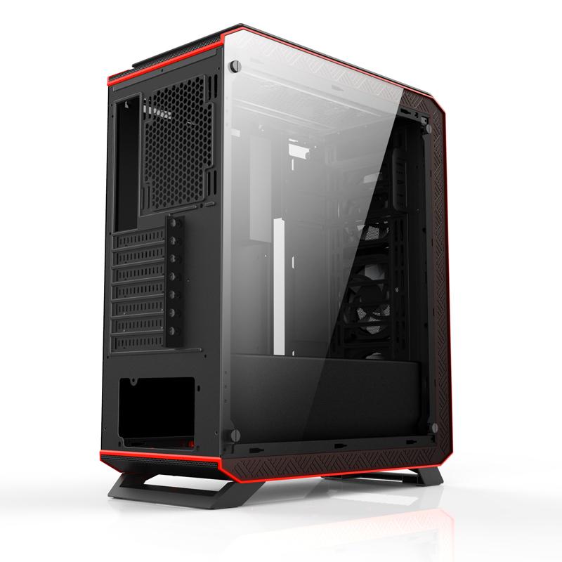 Case máy tính Sama 3903