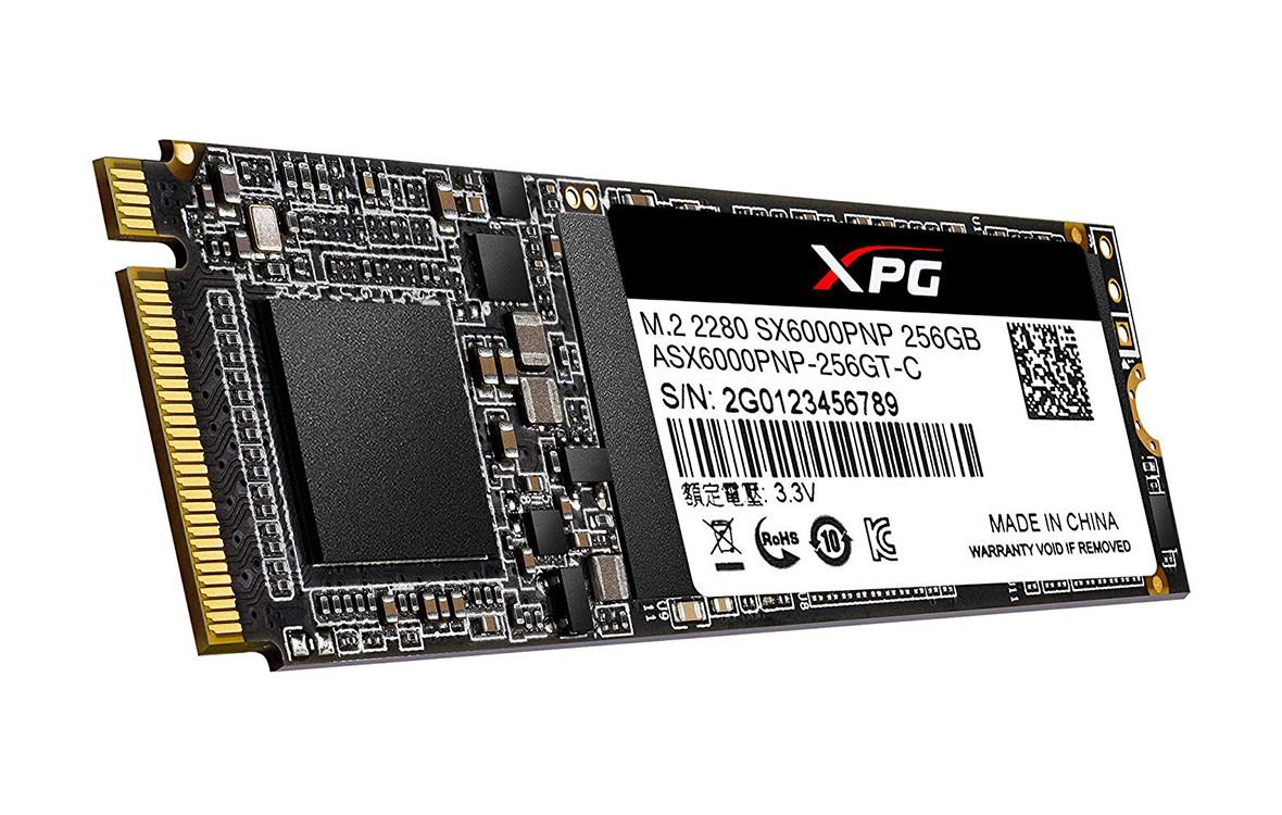ADATA XPG SX6000 Pro - ASX6000PNP-256GT-C
