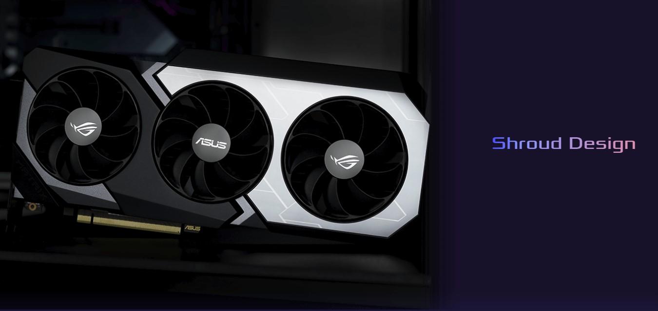 ASUS GeForce RTX 2080Ti 11GB GDDR6 ROG MATRIX Infinity Loop