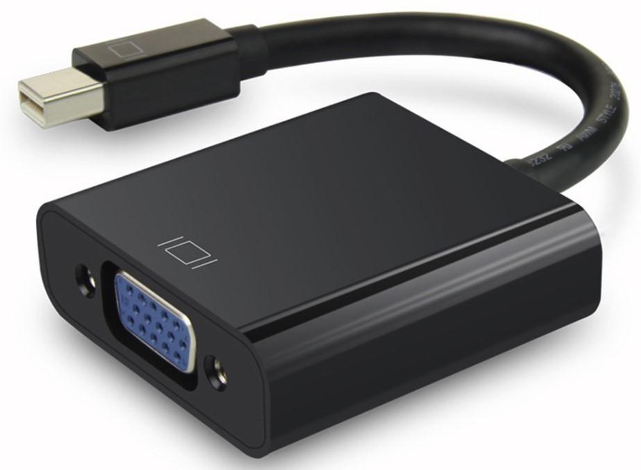 Cáp chuyển đổi Mini DisplayPort - VGA KY-M363B
