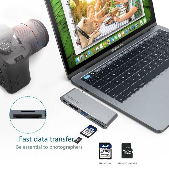 LeTouch-Dual-USB-C-HUB-Pro-4