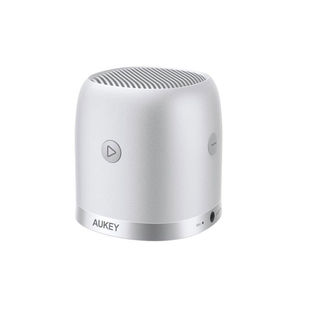 Loa Bluetooth Aukey SK-M31 (Bạc)-2