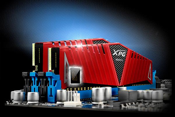 RAM-ADATA-XPG-Z1-1x8GB-DDR4-2666MHz-2