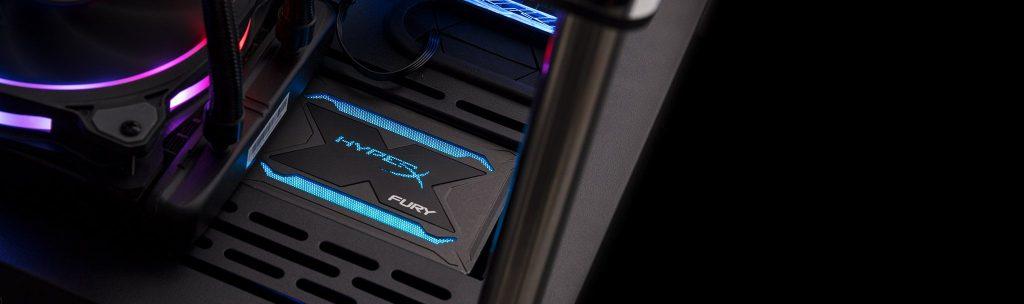 ổ-cứng-SSD Kingston-HyperX-Fury-RGB