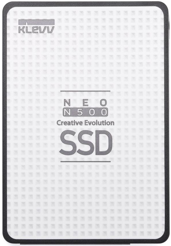 SSD Klevv NEO N500