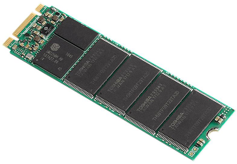 SSD Plextor M.2 2280