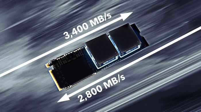 SSD-Western-Digital-Black