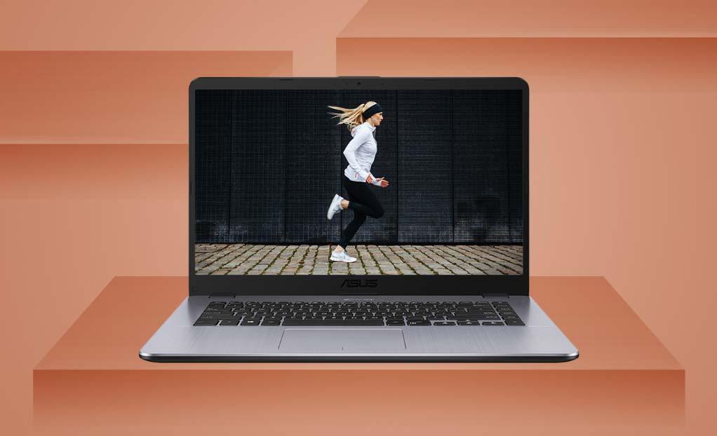 ASUS VivoBook X505BA-BR312T hiệu năng