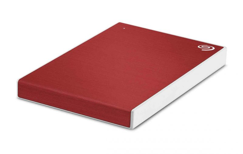 Seagate 1TB Backup Plus Slim 2.5'' (STHN1000403)