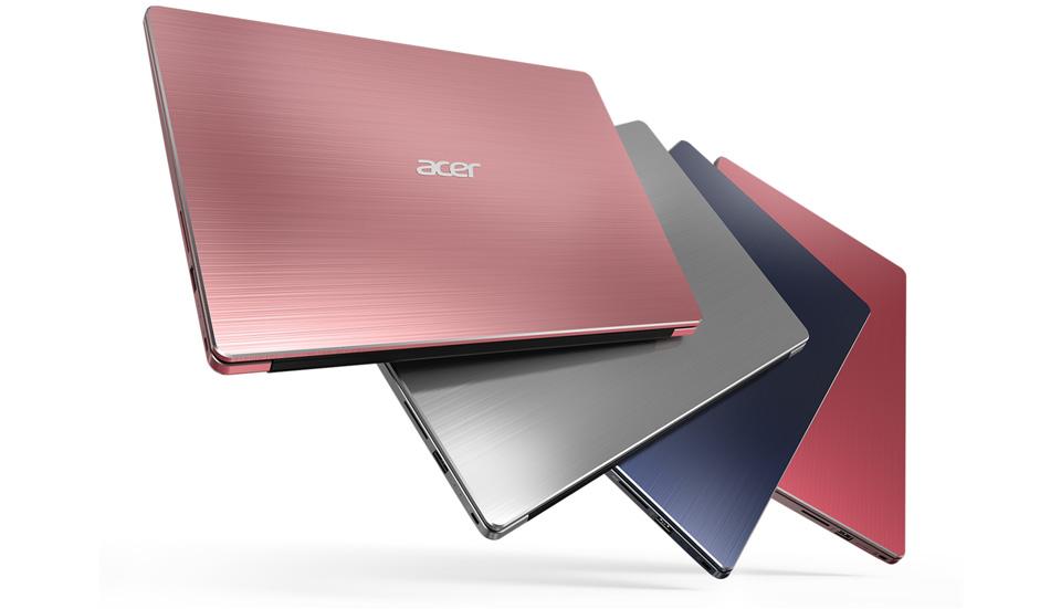 Acer Swift 3 SF314-56-596E thiết kế