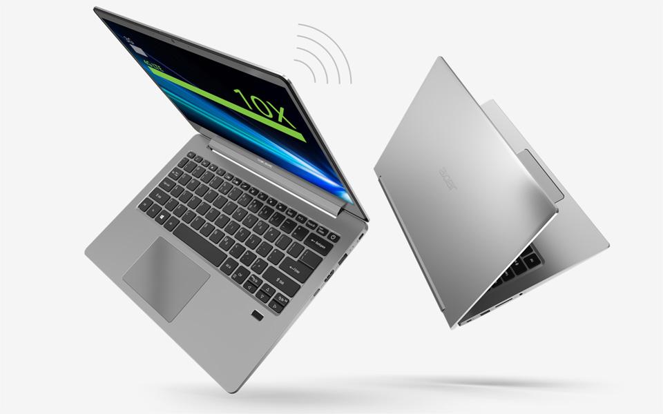 Acer Swift 3 SF314-56-596E kết nối
