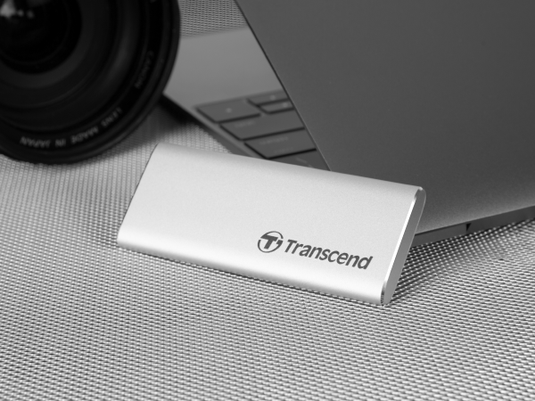 Transcend ESD240C 120GB