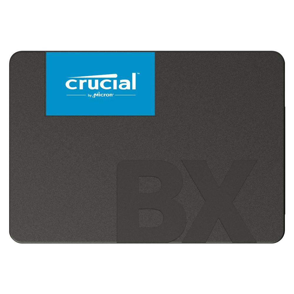 ổ cứng SSD Crucial BX500 480GB