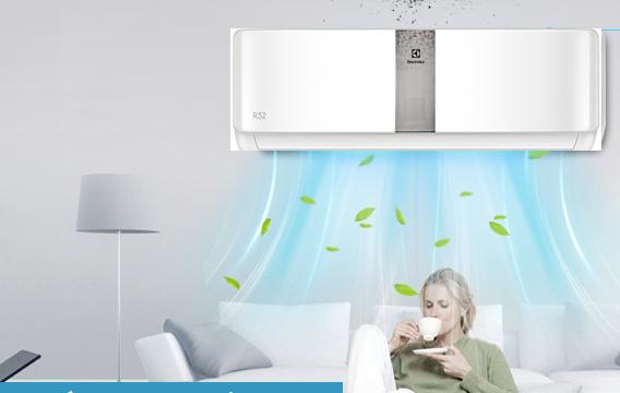 Máy lạnh - điều hòa Electrolux 1.5 HP ESM12CRO-A5