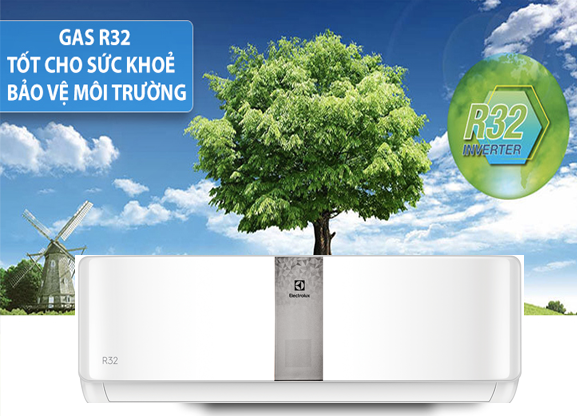 Máy lạnh - điều hòa Electrolux 1.5 HP ESM12CRO-A5 -3
