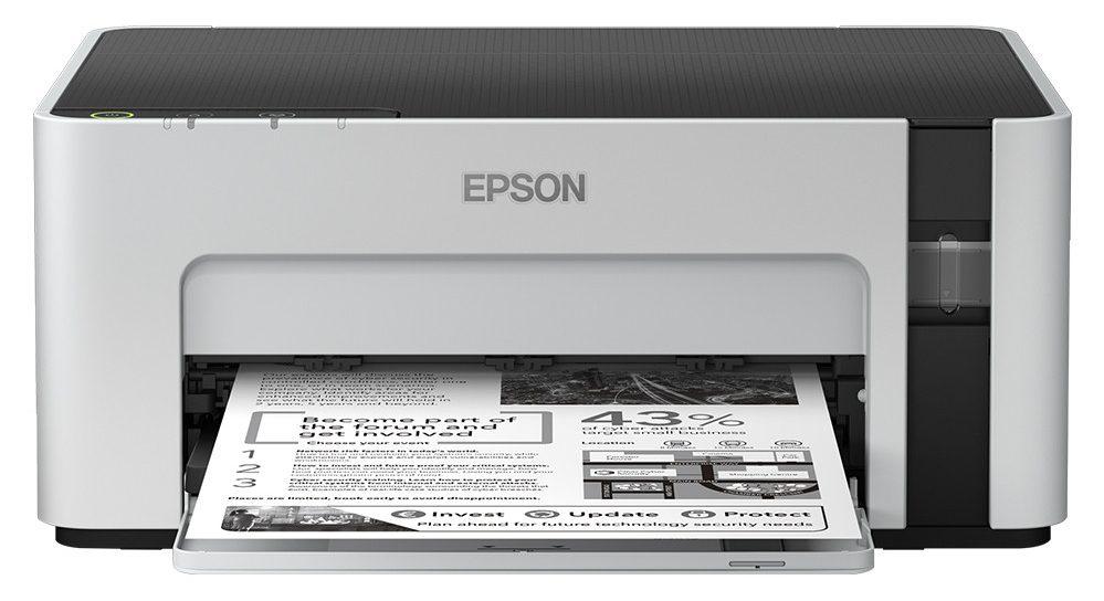 Máy in phun trắng đen Epson M1100