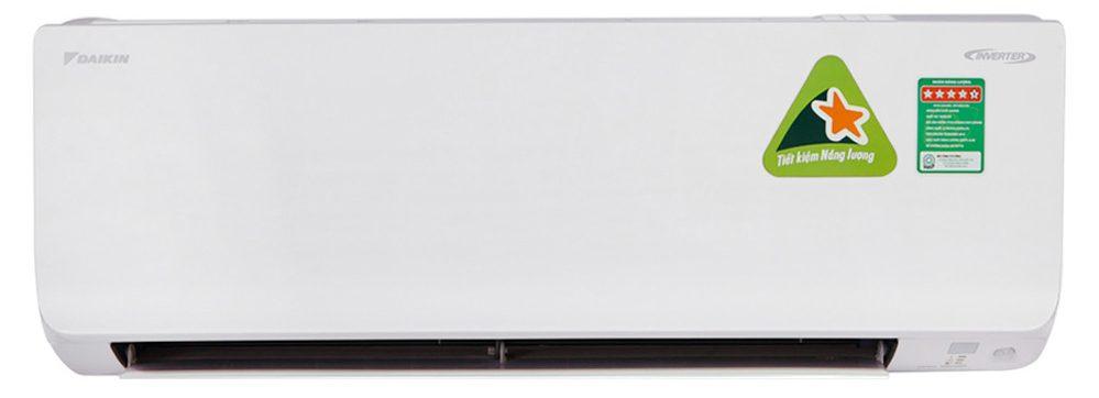 Máy lạnh - điều hòa Daikin Inverter 2 chiều 1 HP FTHF25RAVMV phù hợp với mọi căn phòng