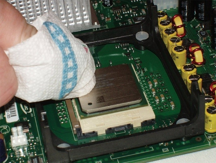 Keo tản nhiệt CPU Deepcool VT Z5 -2