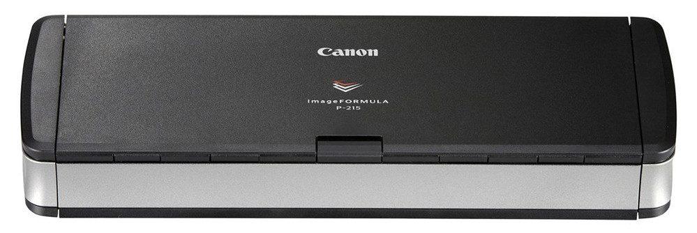 Máy scan Canon P-215II
