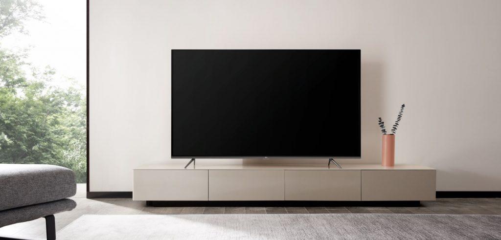 Smart Tivi TCL 4K 43 inch L43P8 phù hợp với mội không gian