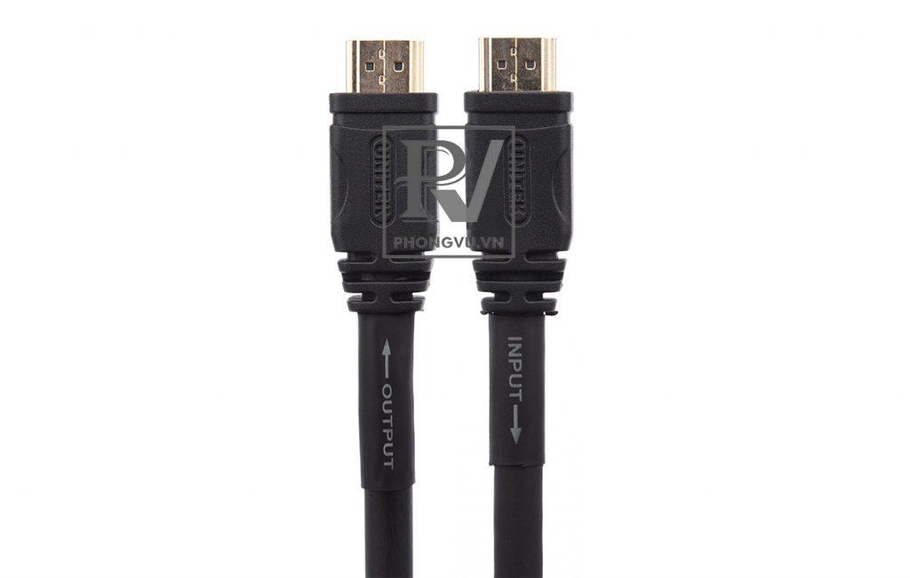 Cáp HDMI Unitek YC 173 (40m)