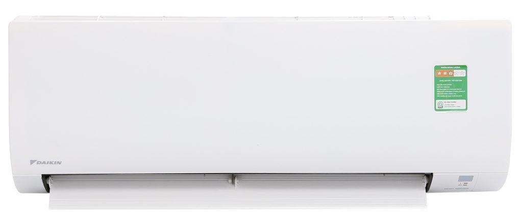 Máy lạnh - điều hòa 1 chiều Daikin FTC25NV1V