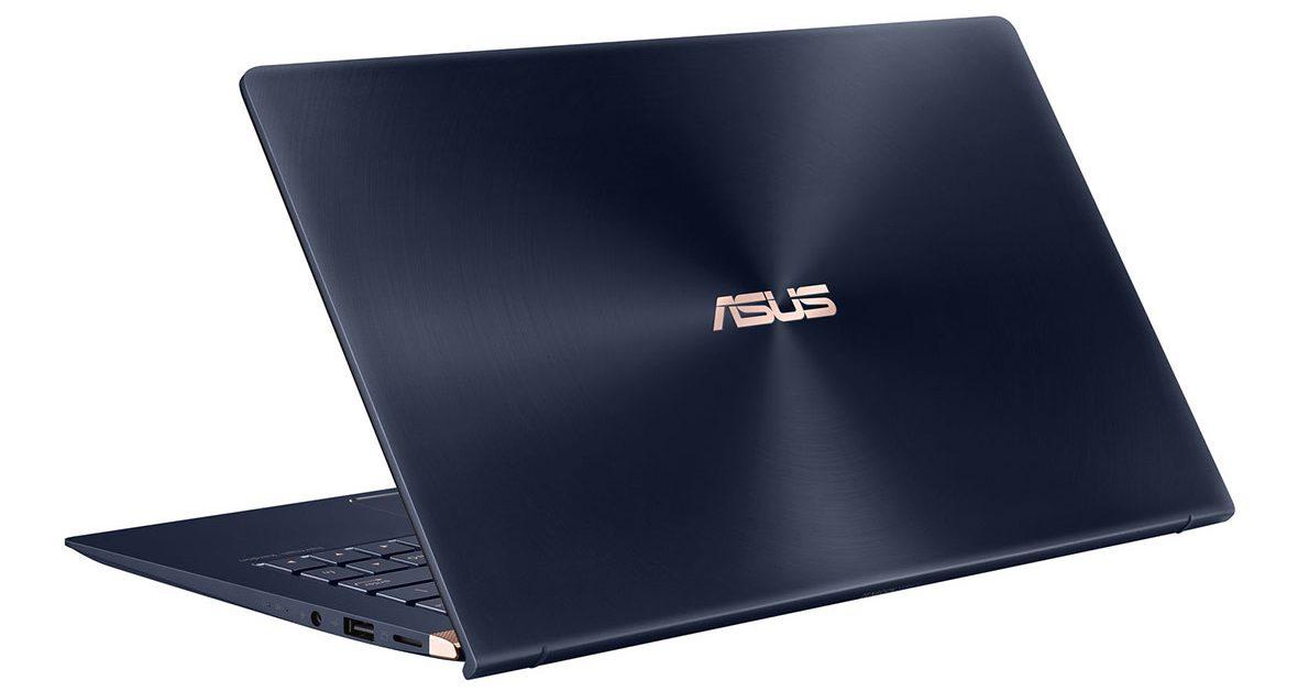 Máy tính xách tay/ Laptop Asus Zenbook UX333FA-A4118T -3