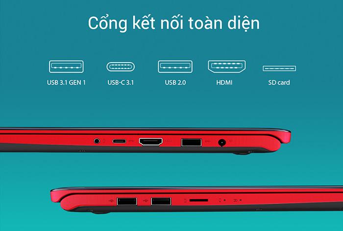 ASUS VivoBook S14 S430-1
