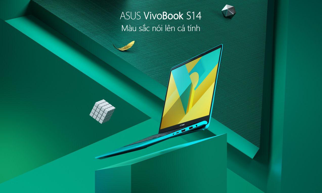 ASUS VivoBook S14 S430-6