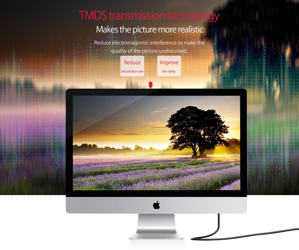Cáp HDMI Orico HD303-10-BK_6