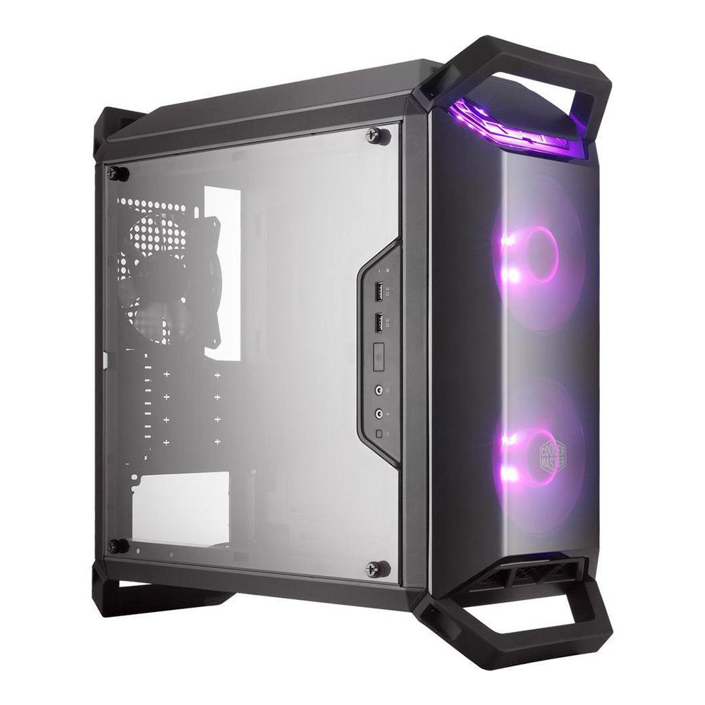 Case Cooler Master MasterBox Q300P RGB