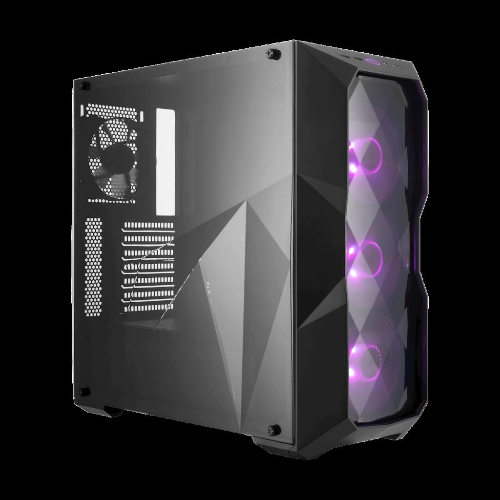 Case Cooler Master MasterBox TD500