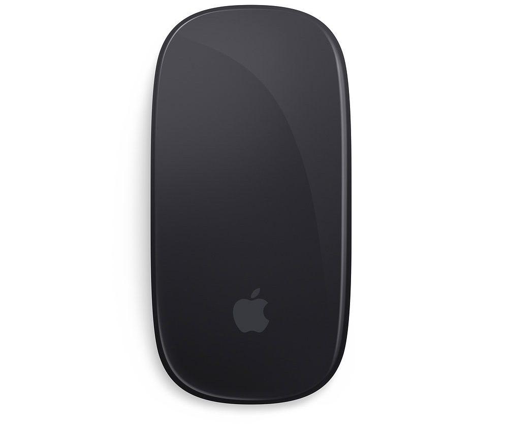 Chuột máy tính không dây Apple Magic 2 - MRME2ZA-A (Xám,Đen)_1