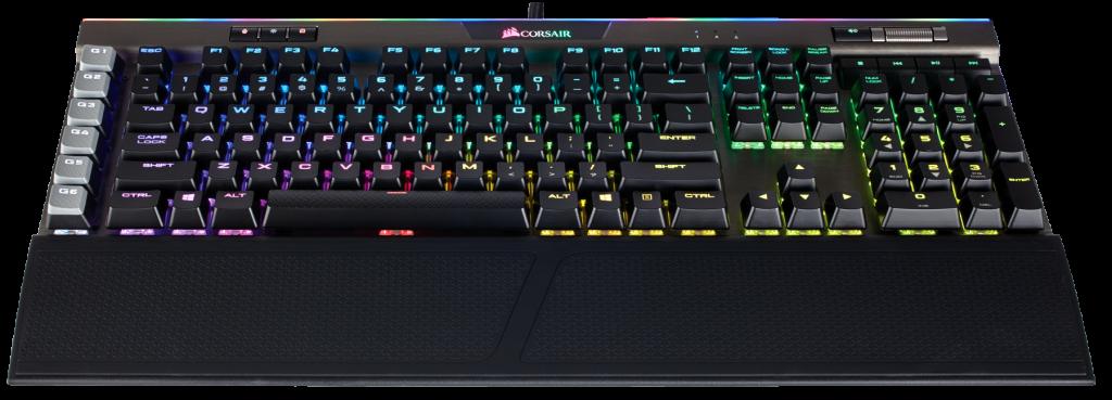 Corsair K95 Platinum RGB MX Speed