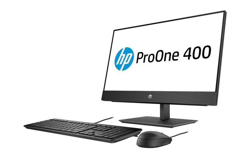 HP ProOne 400 G4 4YL96PA