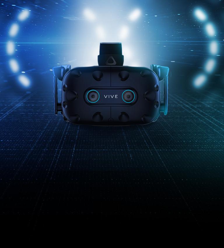Kính thực tế ảo HTC Vive Pro_3
