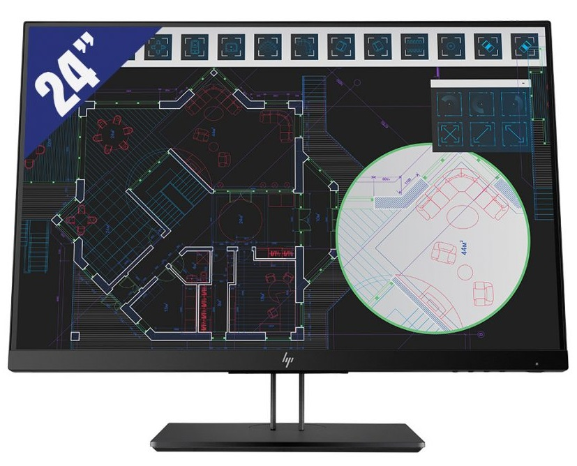 Màn hình LCD HP 24'' Elite Z24i G2
