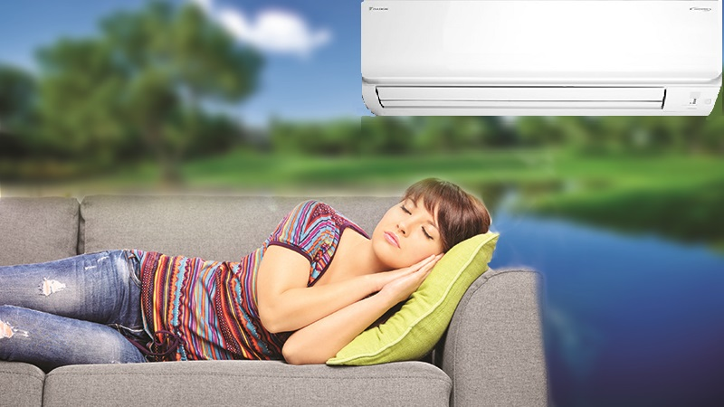 Máy lạnh - điều hòa Daikin Inverter 2 HP FTKC50UVMV_3