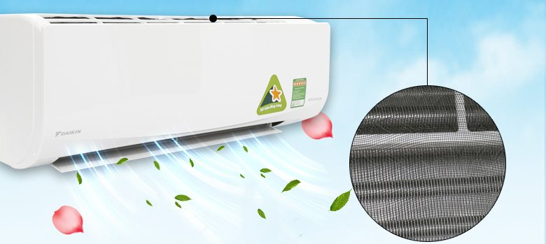 Máy lạnh - điều hòa Daikin Inverter 1.5 HP FTKC35UVMV_4