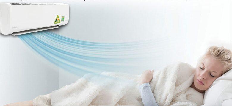 Máy lạnh - điều hòa Daikin Inverter 2 HP FTKC50UVMV_5