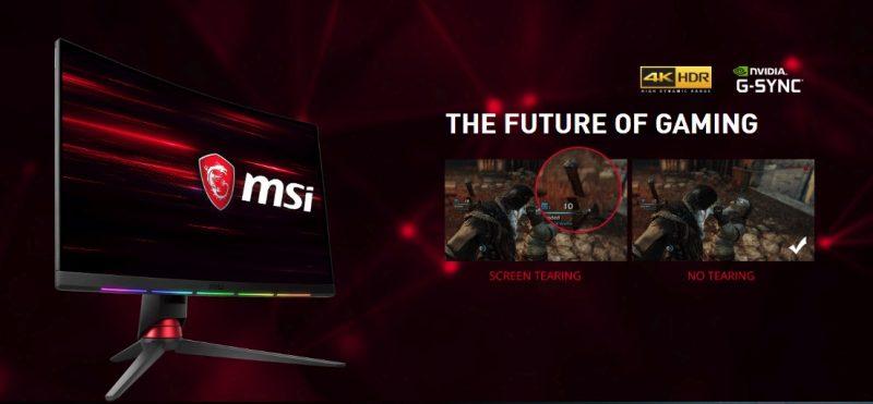 MSI GeForce GTX 1660Ti 6GB GDDR6 Ventus XS OC