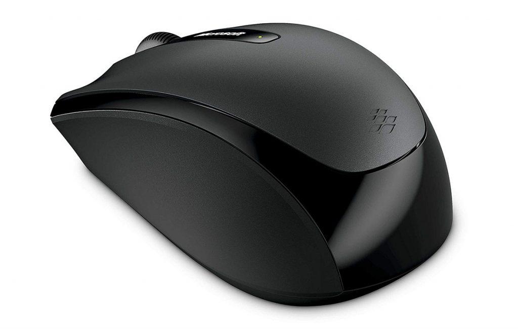 Chuột Microsoft 3500 Wireless nhỏ gọn